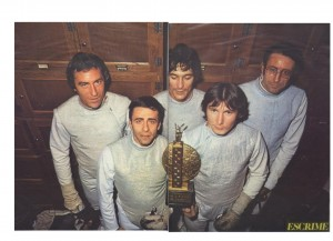 champions d'EUROPE