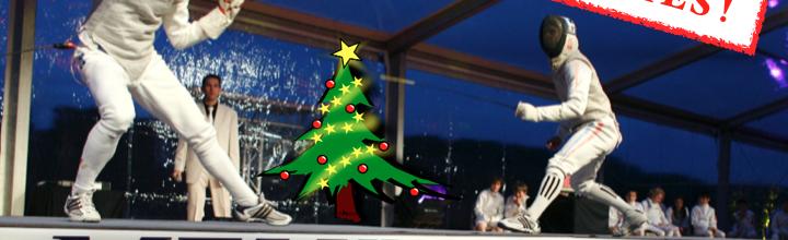 Le CEMVS fête Noël