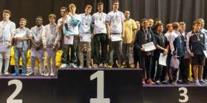 podium gars FDJ 2014