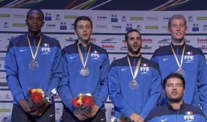 podium Europe 2014