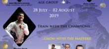 MELUN VAL DE SEINE FENCING CAMP 2019